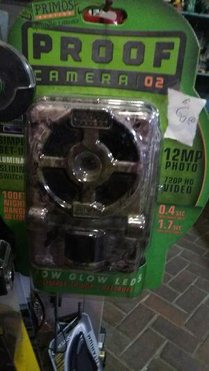 primos proof camera 02 for Sale in Brodnax, VA