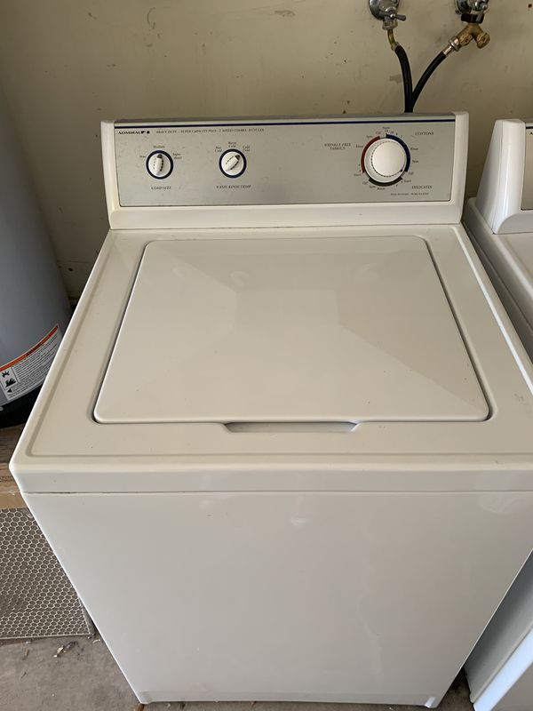 Washer And Dryer Pair Gas Dryer For Sale In Henderson