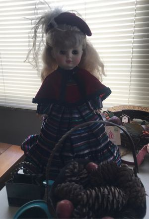 Photo Royal dolls, collectors dolls