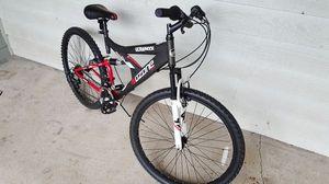 26in Ozone Ultra Shock 21speed Mountain Bike w/Accessories for Sale in Washington, DC