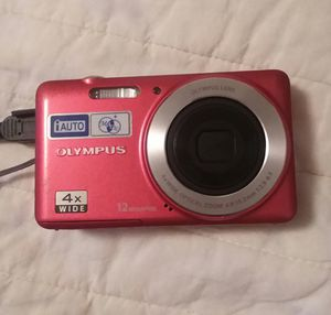 Olympus Digital Camera & case for Sale in TN, US