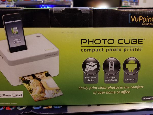 Photo Cube For Sale In San Leandro Ca Offerup