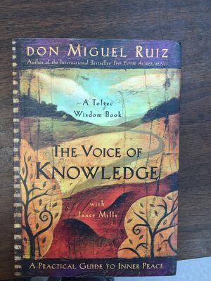 voice of knowledge for Sale in Los Angeles, CA
