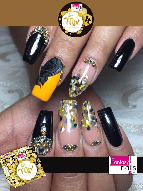Lady mix nueva coleccion fantasy nails for Sale in Chula Vista, CA ...