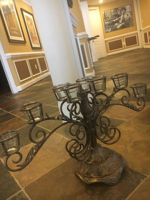 Candelabras for Sale in Leesburg, VA