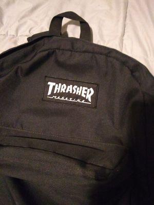 Thrasher Backpack for Sale in Fresno, CA