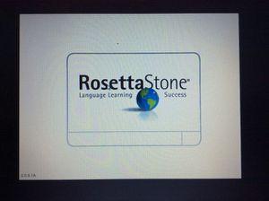 Rosetta Stone for Sale in Washington, DC