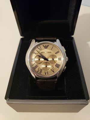 New Emporio Armani Men's Watch for Sale in Los Angeles, CA