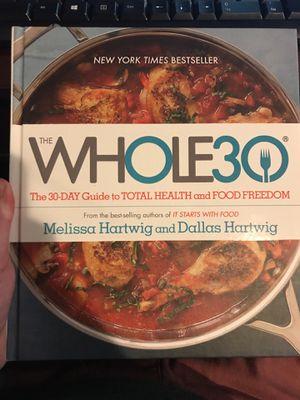 Whole 30 for Sale in Haymarket, VA