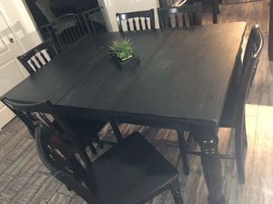 Spill Furniture Pub Style Dining Table