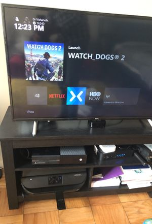 Xbox One with Elite Controller, 500GB SSD, Controller Charger for Sale in Washington, DC