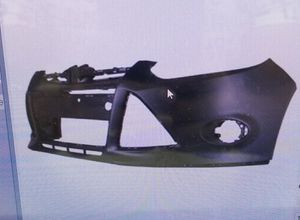 2012 -14 ford focus bumper for Sale in Gaithersburg, MD
