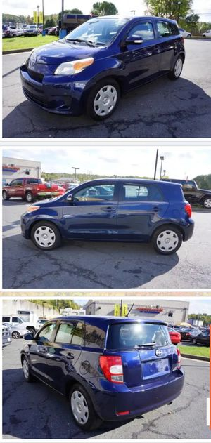 2009 Scion XD 5door for Sale in Falls Church, VA