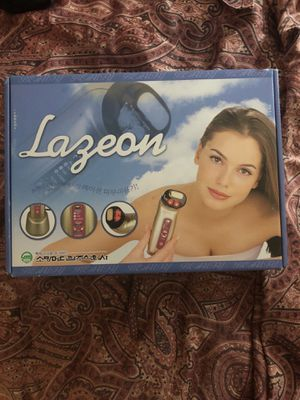 """Laser hair remover """"Professional use"""" for Sale in Boyds, MD"""