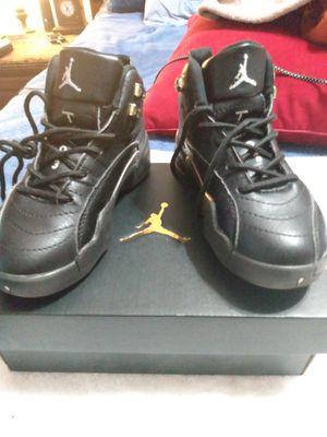 Photo Baby's Sz 13C Nike Air Jordans