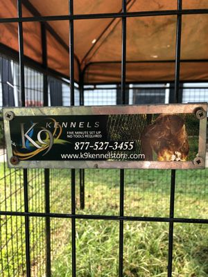 Dog Kennel in good shape for Sale in Shady Side, MD