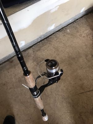 Brand New Ardent Fishing Rod & Reel for Sale in Los Angeles, CA