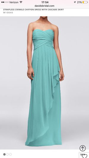 Bridesmaid dress for Sale in Sterling, VA