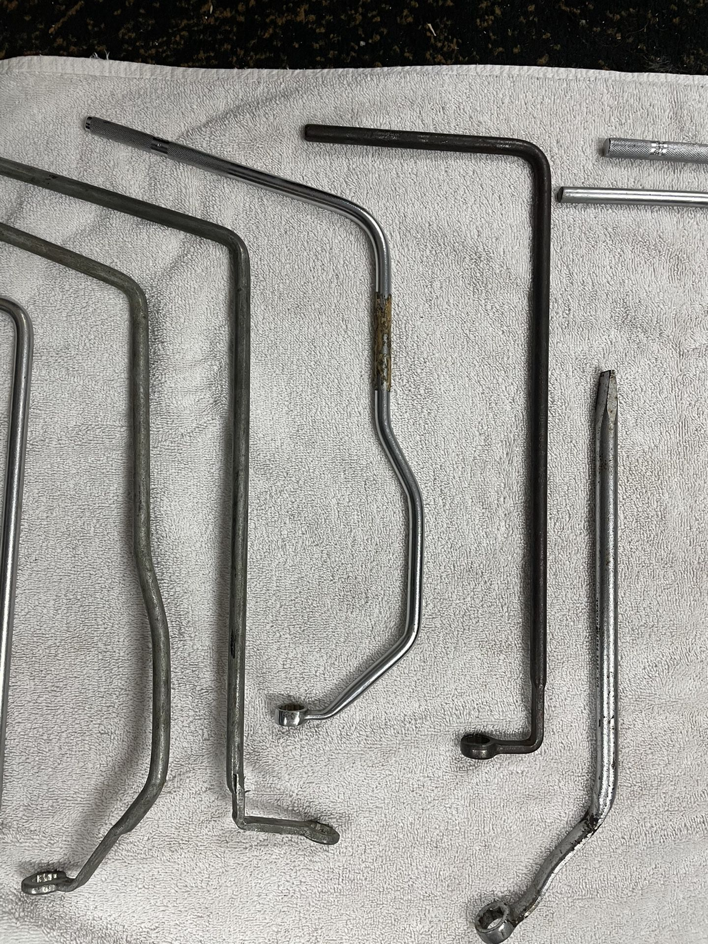 Price Cut Mechanics Distributor Wrenches 14 Of Them