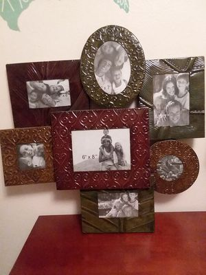 Metal picture frame for Sale in TN, US