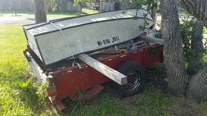 New And Used Utility Trailers For Sale In Corpus Christi