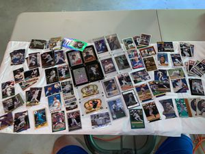 New And Used Baseball Cards For Sale In Riverdale Ga Offerup