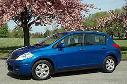 Vendo nissan versa 2007. 2900 for Sale in Silver Spring, MD