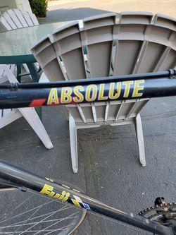 Fuji Absolute Men's Bicycle Thumbnail