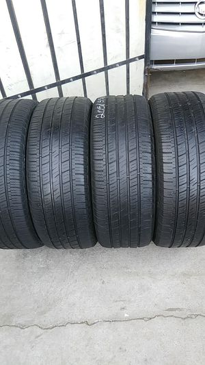 I Have A Pair Of Hankook Tires 185 60 15 For Sale In Phoenix Az
