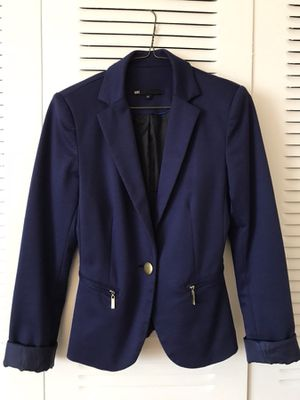 Blue blazer for Sale in Alexandria, VA