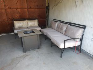 Teak Patio Furniture Los Angeles.New And Used Outdoor Furniture For Sale In Los Angeles Ca Offerup