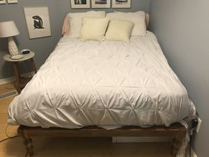 Bed frame for Sale in Washington, DC