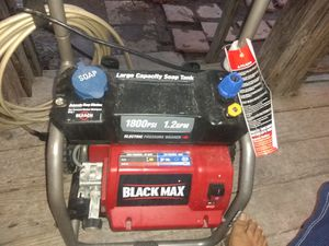 Pressure washer like new for Sale in Houston, TX