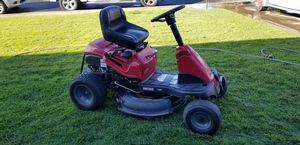 New and Used Riding lawn mower for Sale in Visalia, CA - OfferUp