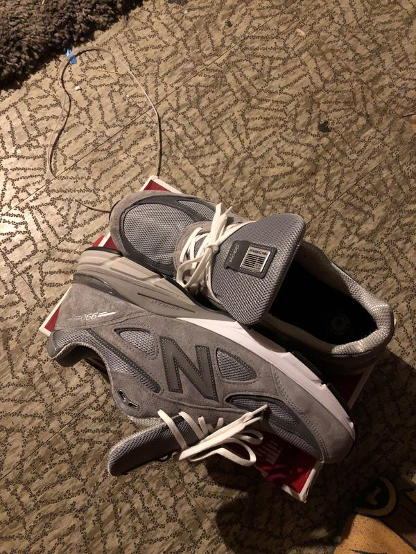 innovative design 5c891 fd674 Grey 990s new balance for Sale in Catonsville, MD - OfferUp