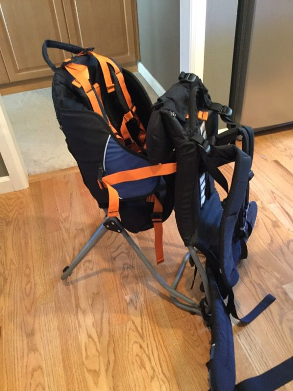 65126fc1149 Rei tagalong child carrier for sale in bothell wa offerup jpg 600x800 Rei  tagalong backpack