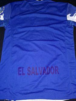 Camisas De La Selecta Thumbnail