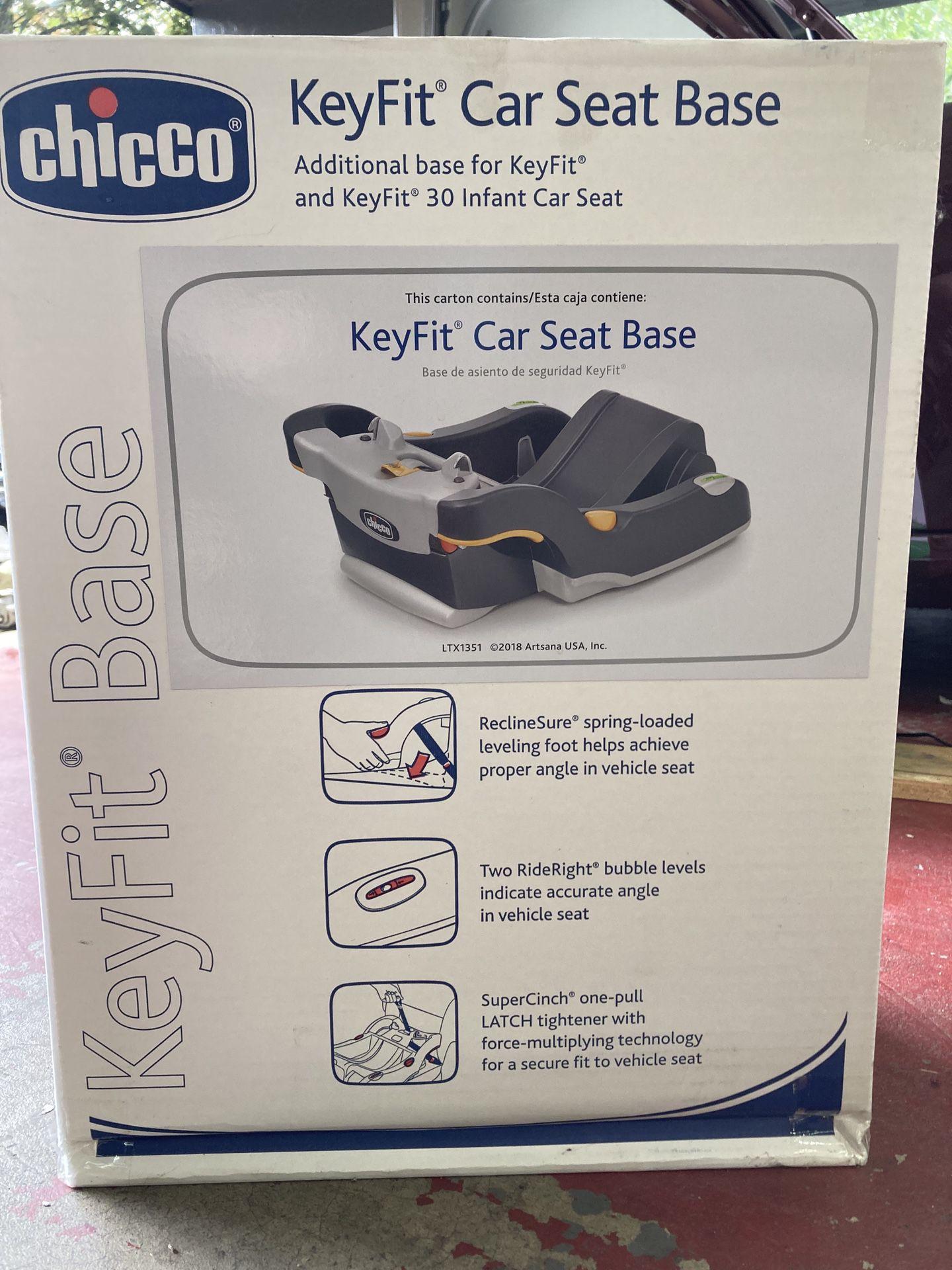 Chicco Car Seat Base