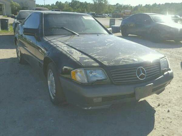 1995 MERCEDES R129 SL500 FOR PARTS PARTING OUT SL320 SL600 for Sale