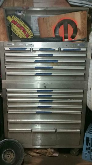 New And Used Tool Box For Sale In Pensacola Fl Offerup