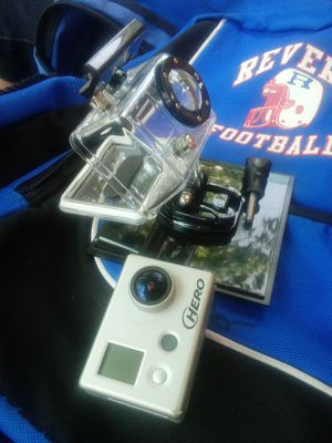 Hero gopro for Sale in Columbus, OH