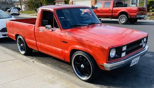 Photo 1979 ford Courier 2.3 liter