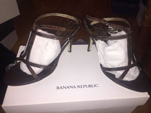 Banana republic heels for Sale in Miami, FL