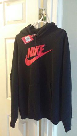 New nike hoodie xxl Thumbnail