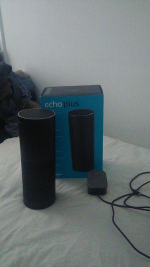 Amazon Echo Plus for Sale in Falls Church, VA