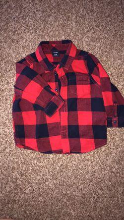 Size 18-24 months flannels Thumbnail