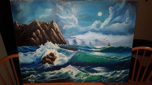 Oil Painting for Sale in Austin, TX