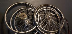 Bike wheels for Sale in Washington, DC