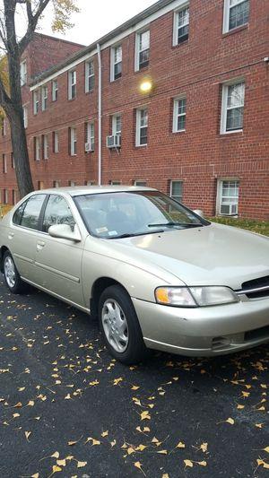Nissan Altima for Sale in Washington, DC