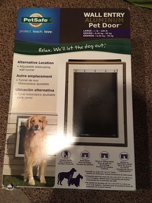Doggie door for Sale in Leesburg, VA